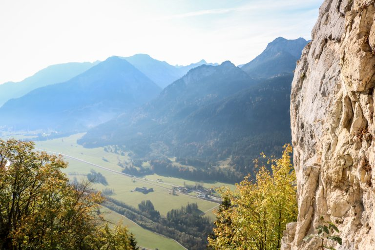 Read more about the article Burgruine Falkenstein