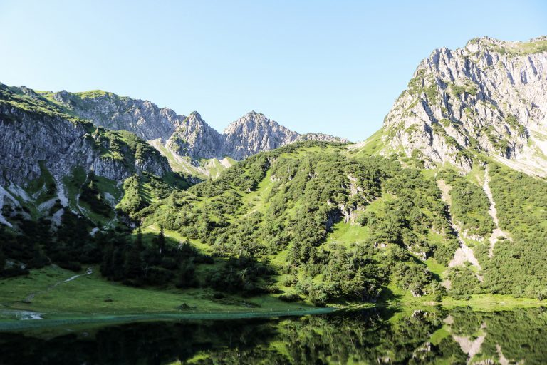 Read more about the article Gaisalpsee