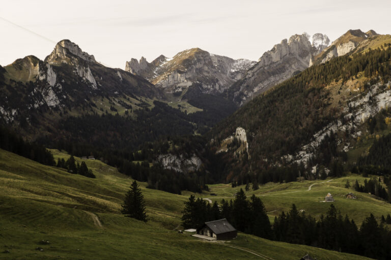 Read more about the article Appenzell